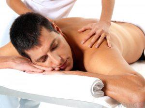 Massage Myths