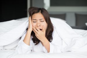 Massage Therapy for Insomnia