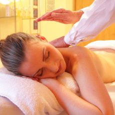 Massage Therapy for Anxiety and Depression