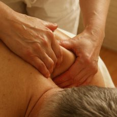 Why Deep-Tissue Massage?