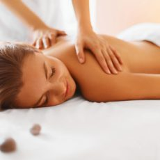 A first-timer's guide to massage